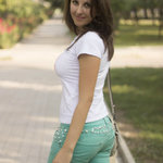 Знакомство девушки из украины